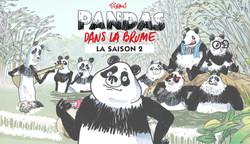 Les pandas de tignous S2