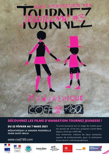 Expo Tournez Jeunesse