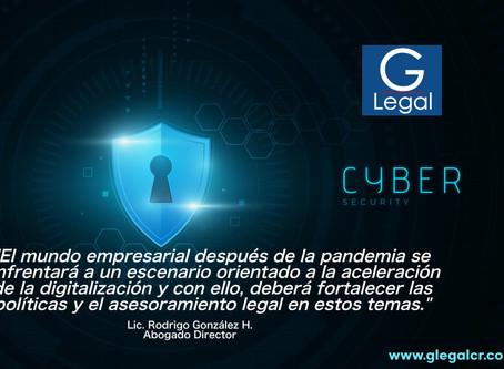Ciberseguridad, desafíos post pandemia
