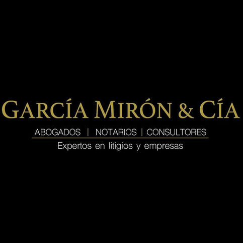 Garcia Miron & CIA