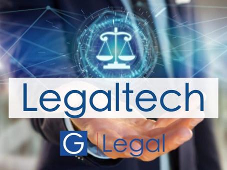 LegalTech. - Los abogados hacia la transformación digital.