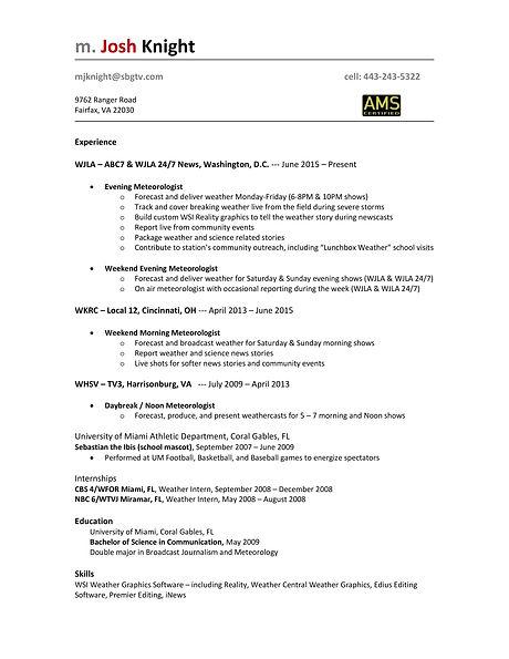 Resume 07.19.19