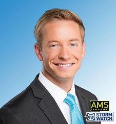 Meteorologist Josh Knight 1