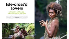 Metro Magazine (issue 188): Isle-cross'd Lovers