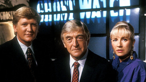 Unreal screens: 'GhostWatch' and 'WNUF Halloween Special'
