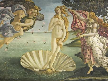 Re-thinking Venus & Venus in Scorpio
