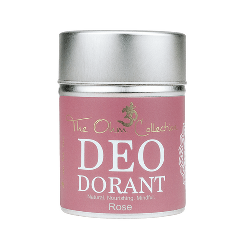 Deodorant Poeder Rose