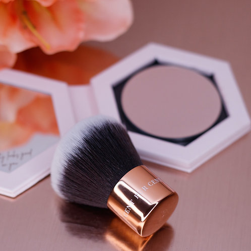 Refillable Compact Foundation