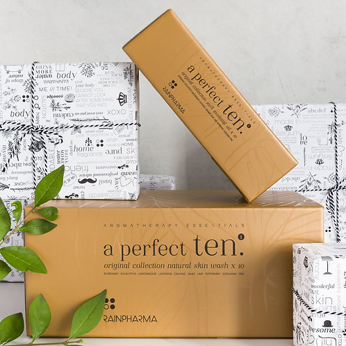 A Perfect Ten - Original Collection 1