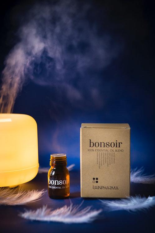 Essential Oil Bonsoir