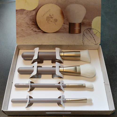 Brush & Blend Box
