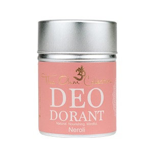Deodorant Poeder Neroli
