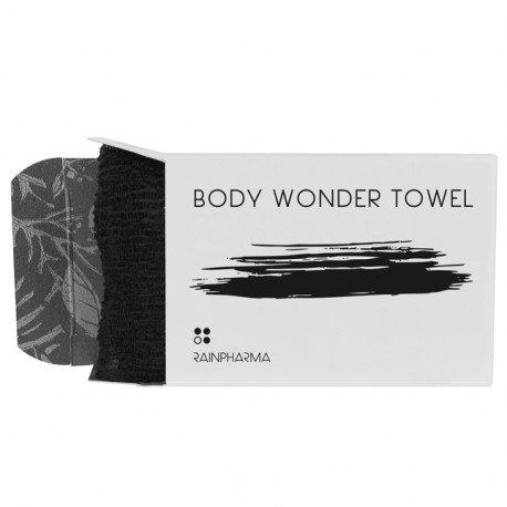 Wonder-towel