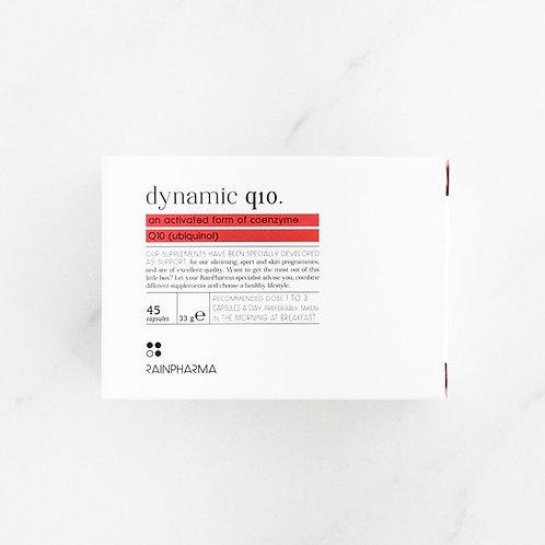 Dynamic Q10