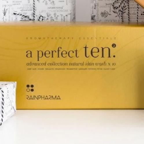 A perfect ten 2