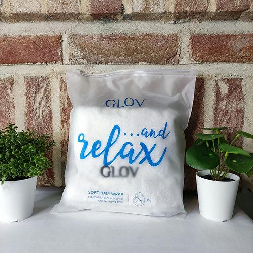 GLOV Relax Hair Wrap
