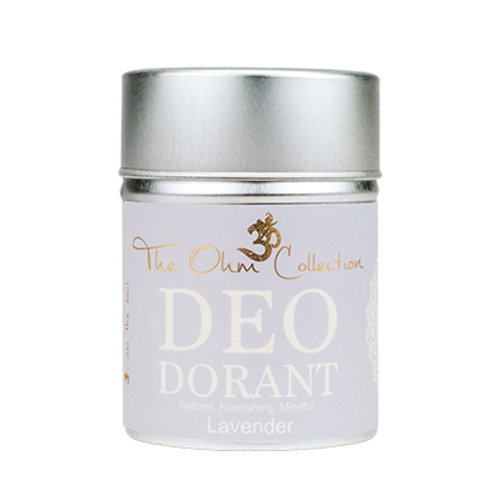Deodorant Poeder Lavender