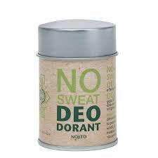 No Sweat Deodorant Nojito