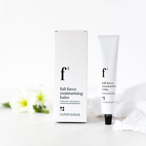 F4 - Full- force moisturizing balm