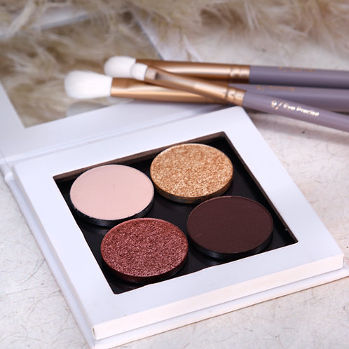 Compact Mineral Eyeshadow