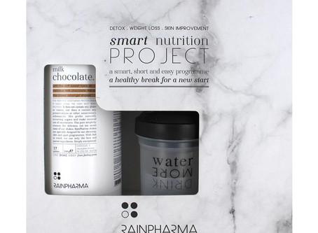 De Smart Nutrition Box