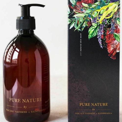 Pure Nature Skin Wash Vetiver