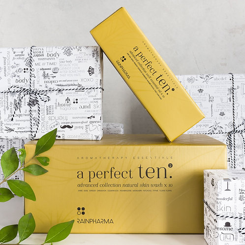 A Perfect Ten - Advanced Collection 2