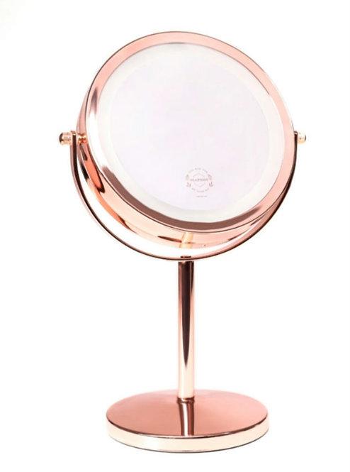 Make-up spiegel groot