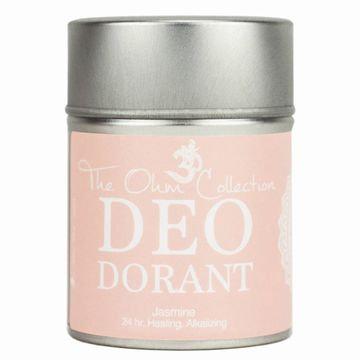 Deodorant Poeder Jasmine