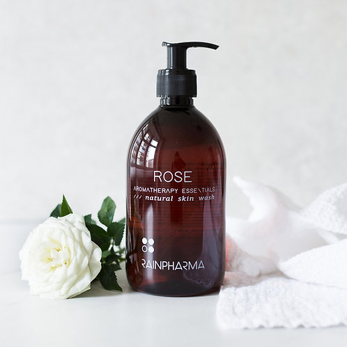 Skin Wash Rose 500ml