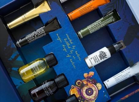 Reserveer de Magic Beauty Adventure box