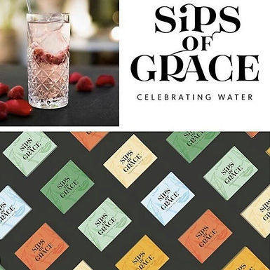 Sips of Grace