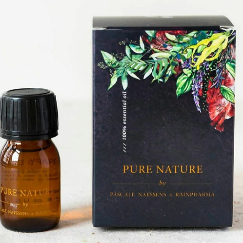 Pure Nature Essential Oil Vetiver