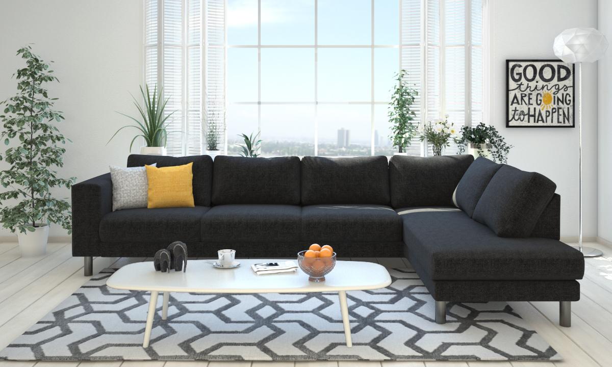 Kobra Livingroom