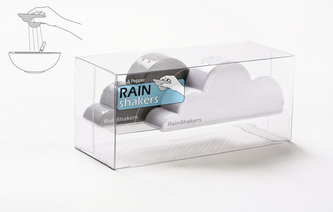 Rain Shakers