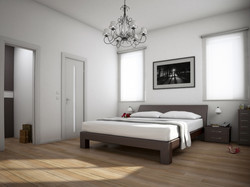 Bedroom for example