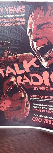 Talk Radio 2017