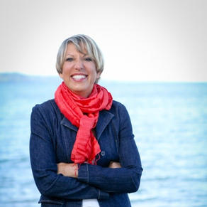 Dr. Janet Rose Wojtalik:  Opening Keynote and Messages To My Younger Self