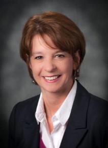 Linda Holman: Gaining Mentors and Becoming One
