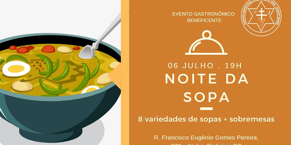 Noite da Sopa