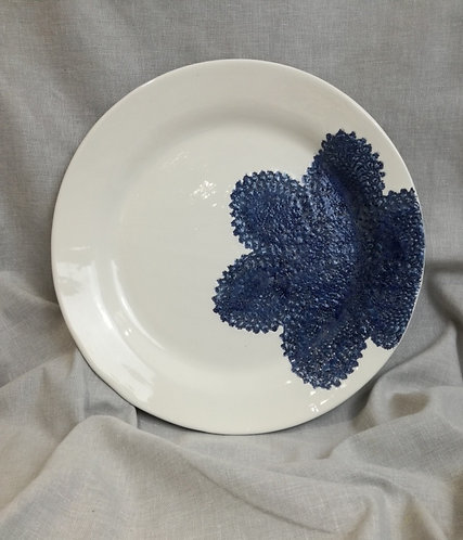 Large Wall Platter 2