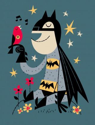 Bat Friends Forever