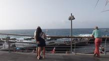 Puerto de la Cruz, Canarie - 2016