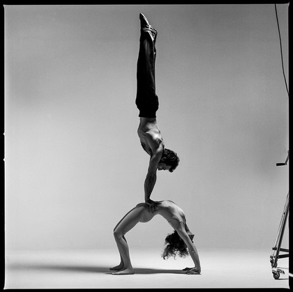 Alex & Dom 1992