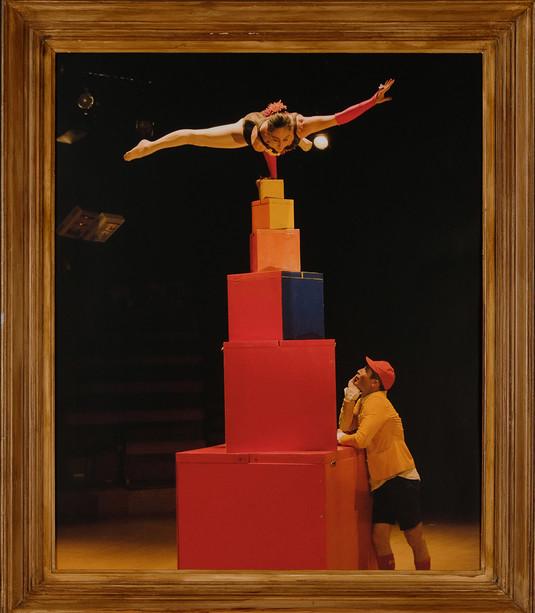 Valérie & Fred - Jeux de Cube