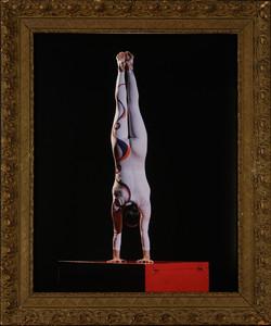 Valérie Sangouard - Equilibriste
