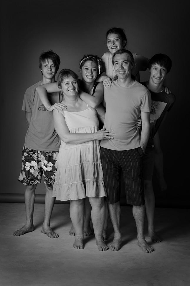 Famille Aimard