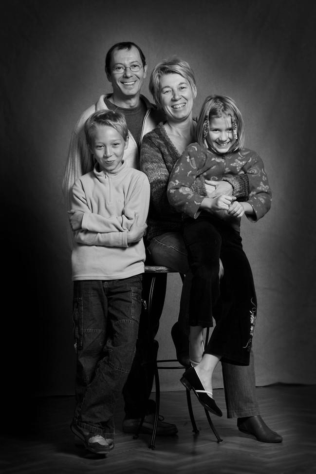 Famille Demanuels