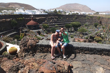 Canarie - 2016