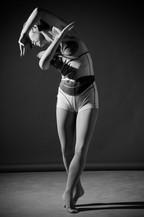 Portrait dansé